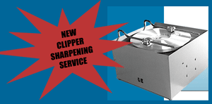 clipper sharpening machine - NEW Clipper Sharpening Service